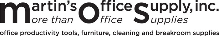 More Than Office Supplies
